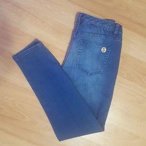 Michael Kors Stretch Skinny Jeans